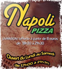 Napoli pizza logo1
