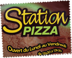 Stationpizza